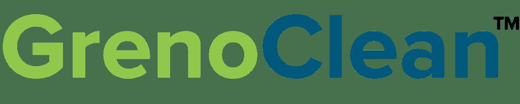 GrenoClean logo