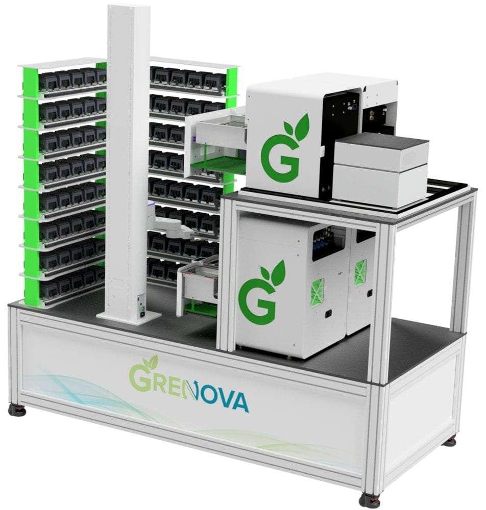 Grenova Integration Platform